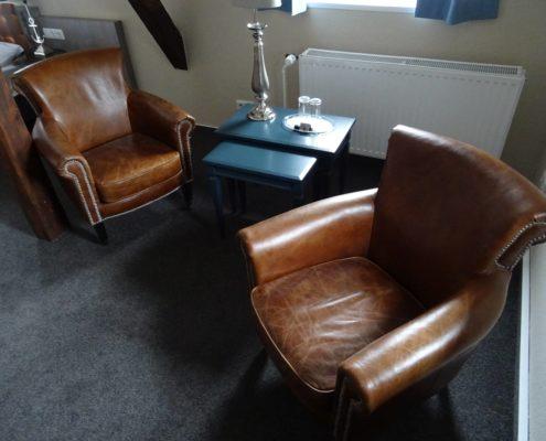 Inselhotel Langeoog Superior Zimmer